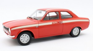 Ford Escort MKI Mexico 1973 (red)