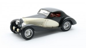 Alfa Romeo 6C 1750 GS Figoni Coupe 1933 (black/white)