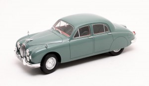 Jaguar 2.4 MKI 1955 (green)
