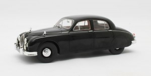 Jaguar 2.4 MKI 1955 (black)