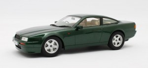 Aston Martin Virage 1988 (green metallic)