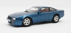 Aston Martin Virage 1988 (blue metallic)