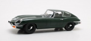 Jaguar E-Type Series II 1968 (green)