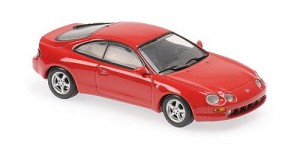 Toyota Celica SS-II Coupe 1994 (red)