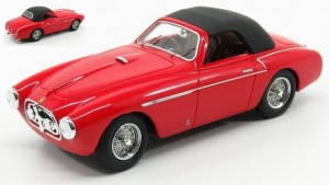 Ferrari 212 Export Vignale Spider Open SN 0106E 1951 (red)